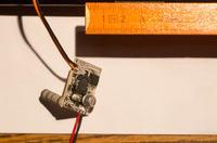 Zasilanie laserów półprzewodnikowych.