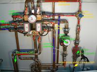Poprawność podłączenia instalacji