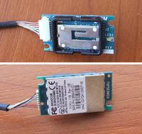 Amilo Pi 2540 Bluetooth Broadcom BCM92045NMD