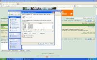 Podłączenie drukarki canon pixma ip2000 do routera.
