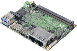 LP-178 - jednopłytkowy komputer z Whiskey Lake w rozmiarze Pico-ITX