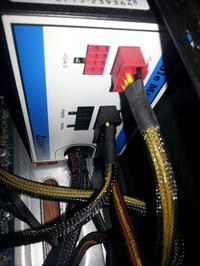 Chieftec - Sygnał dźwiękowy BIOS po wymianie zasilacza.