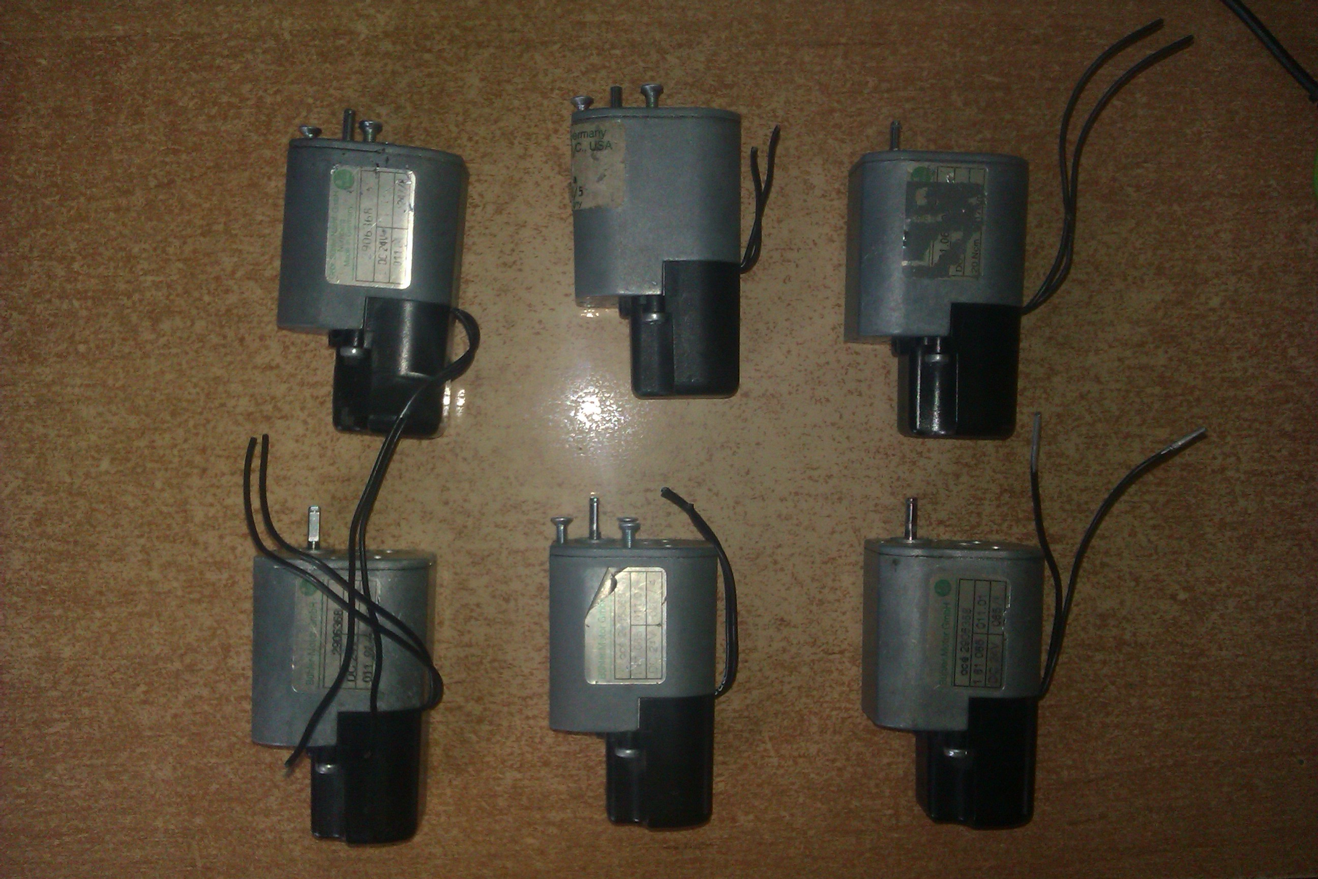 [Sprzedam] modu� rozszerze� do PLC siemens s7-1200 + kilka innych cz�ci