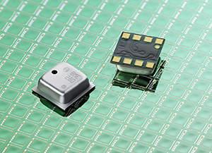 Bosch BME280 - czujnik integruj�cy pomiary temperatury, ci�nienia i wilgotno�ci