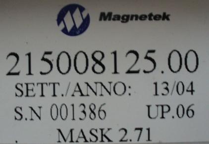 Ariston AVD 88 EU - błąd F01