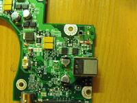 Maxdata ECO 4000IW - gdzie ulokowany jest bezpiecznik