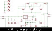 Zasilacz LM317 - problem z odczytaniem elementów.