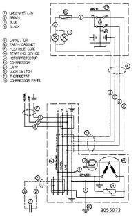 Lodówko zamrażarka electrolux r134a