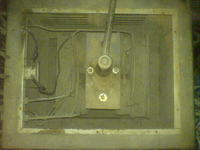 Spawarka transformatorowa przerobienie z 400V na 230V