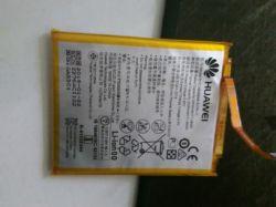 Uszkodzona bateria telefonu honor 9 lite