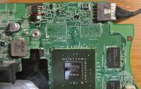 Lenovo Z570 - Laptop nie chce si� uruchomi�
