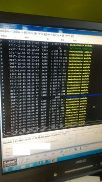 """Integra 64 ciągle wysyła na stację """"awaria modułu"""""""