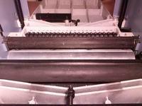 Zapieczona śruba z łbem kulistym M6x16 (imbus) - Bernardo PT 200 ED
