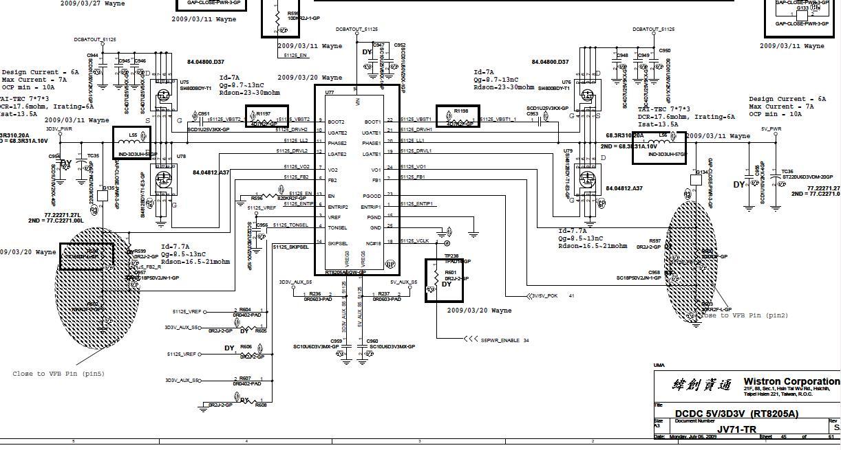 hannstar j mv-4 94v-0 schematics