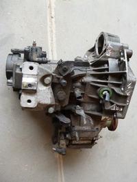 Audi A3 99r. 1.6 - Skrzynia biegów oznaczenia