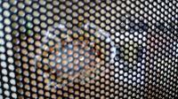 Electrolux: EMS203000OX - Uszkodzone drzwiczki w mikrofalówce