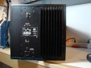 Rozwiązanie problemu przydźwięku w Logitech Z-2300