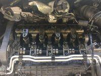 VW passat b6 2.0 TDI BMR - Ciężko odpala, nierówna praca, tryb awaryjny