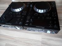 [Sprzedam] 2x CDJ 350 Pioneer nowe box