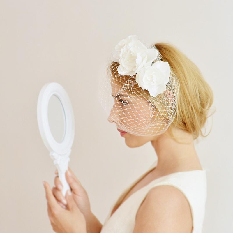 ozdoby ślubne do włosów sklep online