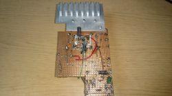 T-800. Impulsowy wzmacniacz audio na XL4015.