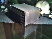 4-osiowy sterownik maszyny CNC