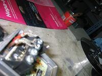 Mercedes A klasa - pompa wspomagania kierownicy