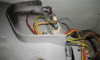 Mastercook PTE-840 - Wybicie bezpiecznika.