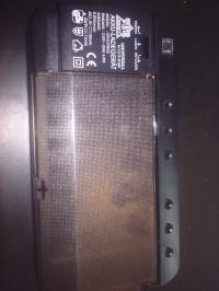 Ładowarka MW3398GS co naprawić?