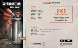GeForce GTX 970 - 3DMark Score: 4200 - spadek z 10600!