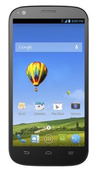 "ZTE Grand S Pro - 5"" smartphone z Snapdragon 801 i LTE za 250 dolar�w"