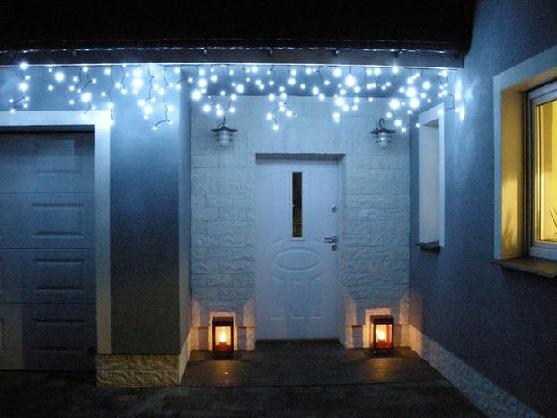 Schematu sterownika oświetlenia domowego LED 2 kanałowy (mocniejszy?)