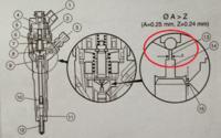 Citroen  - 2.0 HDI RHY Wtryski piezoelektryczne- jaka prawid�owa korekta