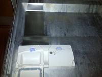 Zmywarka Whirlpool DWH B00 nie myje - program testowy