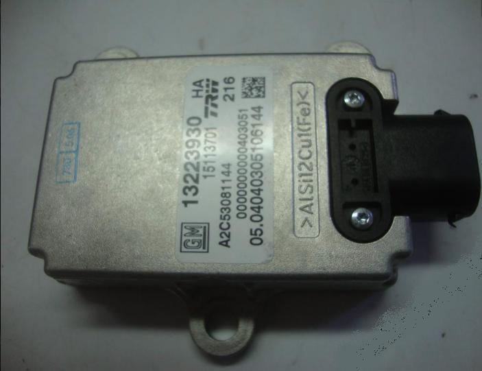 Vectra C 2007 1,9 CDTI - Diagnostyka Auto-Scanner Opel nie daje rady