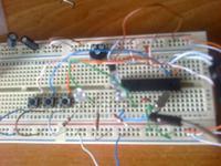 Atmega8 - Dlaczego kod nie działa