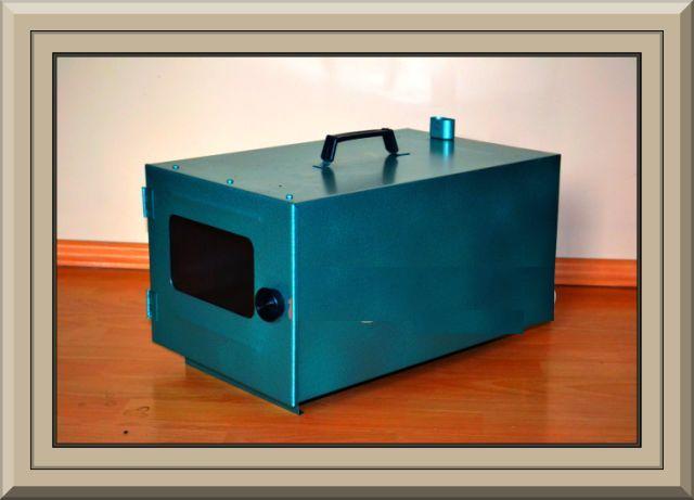 piekarnik elektryczny OES 900 - Jak zrobi� regulator temperatury?
