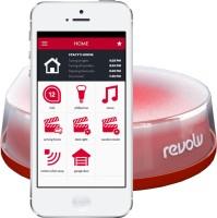 Revolv - uniwersalny kontroler domowych urządzeń elektrycznych