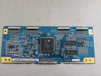 Samsung LE32S62b - Czarny ekran