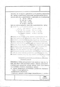 Generator Meratronik G-502 - Szukam schematu / informacji.