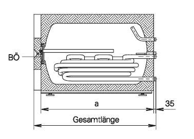 Zasobnik do ciepłej wody CeraCell 160litrów Viessmann + grzałka elektryczna?