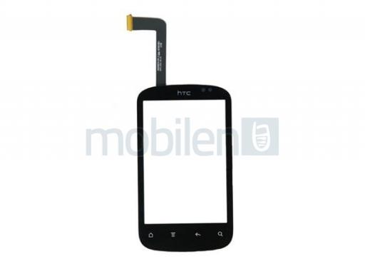 HTC Explorer - p�kni�ta szybka.