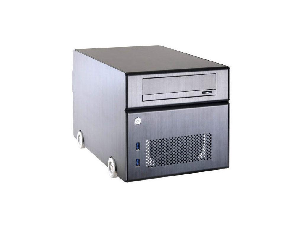 Lian Li PC-Q15 - nowa obudowa mini-ITX z mo�liwo�ci� instalacji 4 nap�d�w