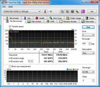 Samsung 500GB SATA2 HD501LJ - stukanie podczas rozruchu ,długie wykrywanie dysku