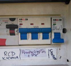 Wzrost napięcia - zasilanie instalacji fotowoltaicznej - Białystok