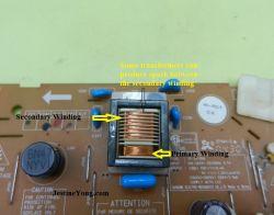 Najmniejszy generator WN - projekt dla każdego - koncepcje Pocket Plasma Cutter