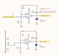 ATMEGA128 - (BASCOM) Zakłócenia na wejściu ADC