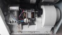 Suszarka Electrolux EDC77150 - nie kręci bębnem