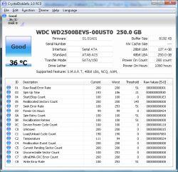 Laptop HP 15-BS048NW - Wolno chodzi.