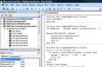 Excel- Szychtownica: nowy projekt